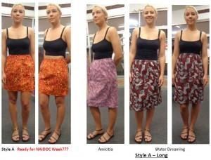 Skirt Style A 2