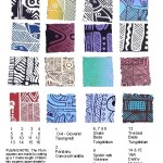 Web Tiwi designs 16 pack