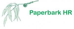 Paperbark HR logo